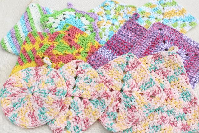 Hanging Dish Towel Crochet Pattern1000 Images About Free Hanging
