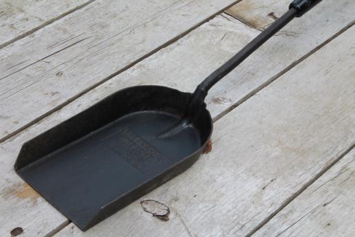 Hickory Shovel Handle