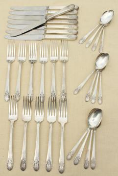 original rogers silverware