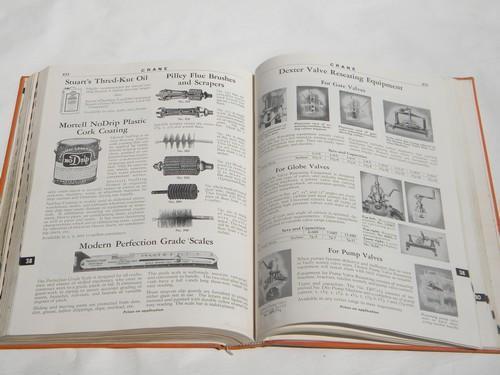 vintage plumbing catalog