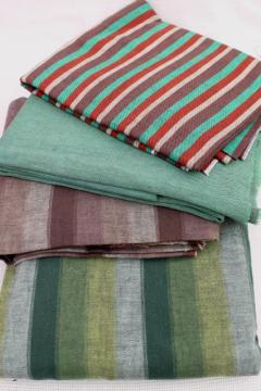 Vintage Fabric 30s 40s 50s