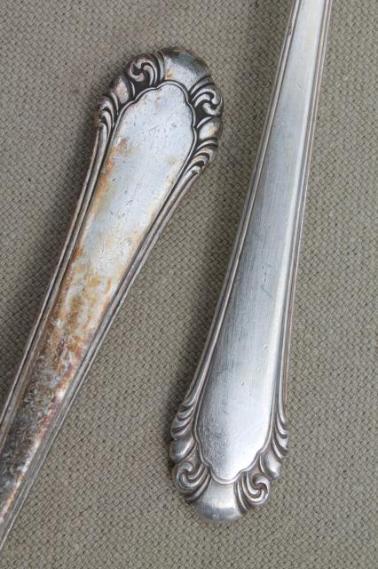 Hookup mappin and webb silver plate marks