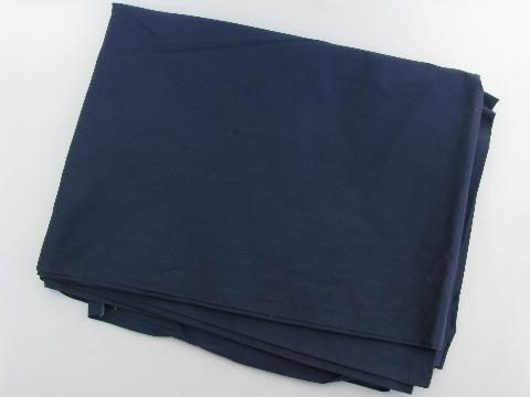 Blue Quilt Fabric Fabric Navy Blue Solid