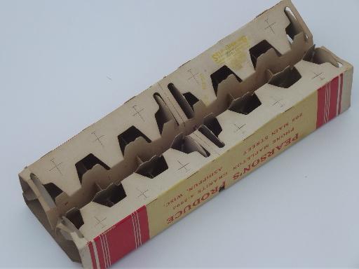 Vintage Egg Cartons Easy Craft Ideas