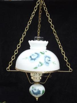 Milk Glass Lamp Shade Replacement Vintage Milk Glass