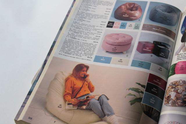 90s Sears catalog big book Fall Winter 1992 1993 vintage electronics, fashion, home goods