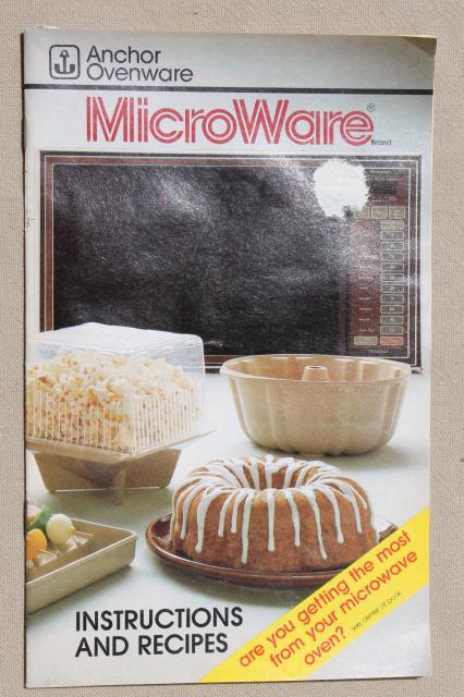 Anchor Hocking Microwave Bestmicrowave