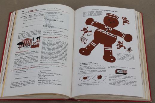 Betty crocker's international cookbook by betty crocker.