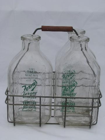 Fern S Rockford Jersey Dairy