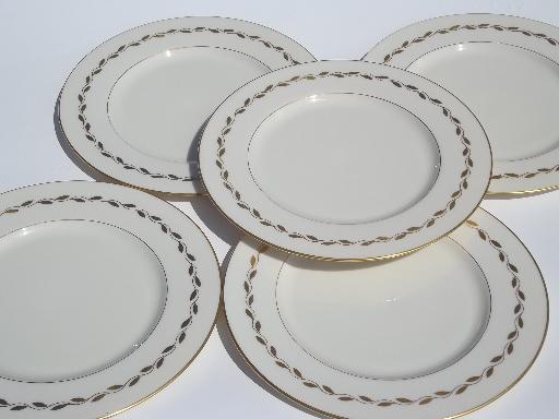 Lenox China Patterns Lenox Imperial Medium Size Of  sc 1 st  Castrophotos & Lenox Autumn Dinner Plate - Castrophotos