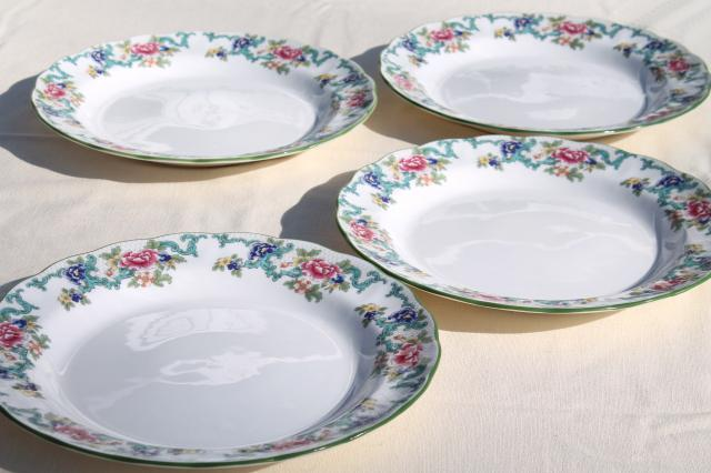 Image result for fine china plate
