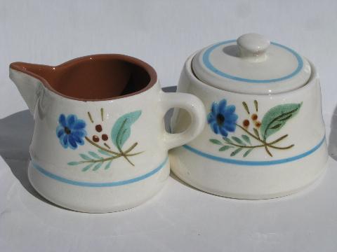 Ceramics - Stangl Pottery, Flemington (1929 - 1978 )
