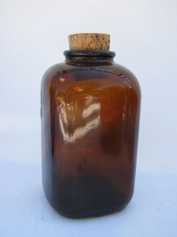 identify vintage antique brown glass bottles jpg 1080x810