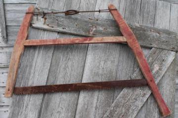 Old Antique Farm Tools