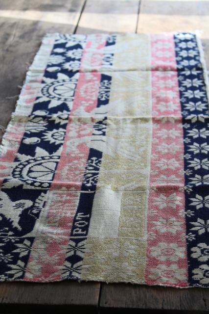 Hand-woven BLANKET 2 m  0,5 m Shawl Wrap Overlay Coverlet Tablecloth Carpet Viking Reenactment  Early Medieval  Natural Wool LARP
