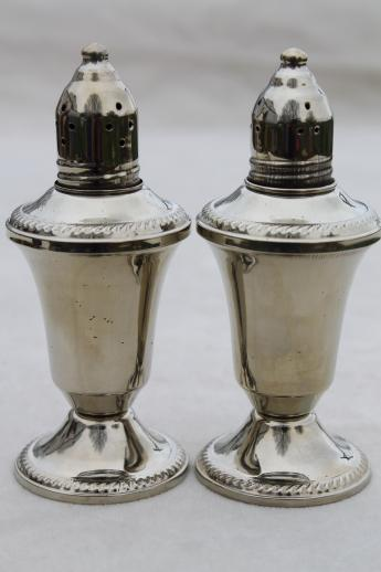 Vintage s P Shakers eBay