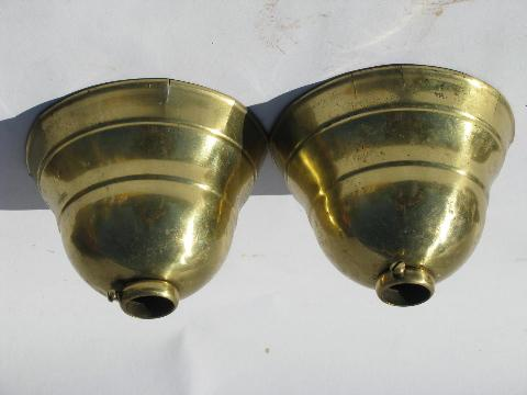 antique vintage lighting brass lamp replacement parts 87993