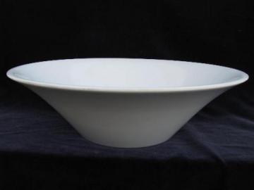 big mod TexasWare melmac bowl
