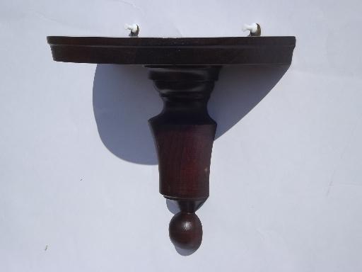 Wood Shelf Bracket Patterns | www.woodworking.bofusfocus.com