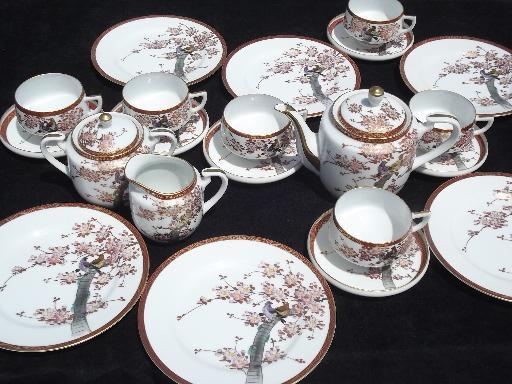 Keystone Stereoview Girl Picking Tea Japan of 10/'s Education Set #530 Shizuoka