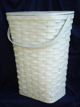 Antique Amp Vintage Baskets Wicker Picnic Baskets Amp Wire