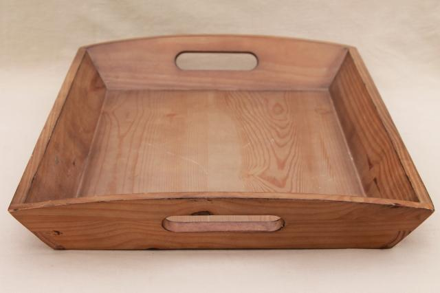 Find great deals on eBay for large tray with handles. Shop with confidence.