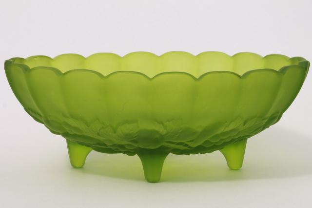 Lime Green Fruit Bowl Home Decorating