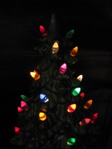 Ceramic Christmas Tree For Sale