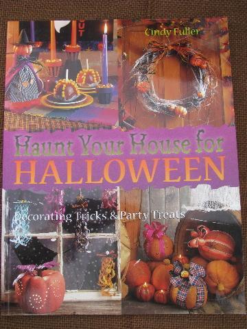 Lot of 5 HALLOWEEN books for kids, Fancy Nancy, Click Clack Boo, Crankenstein +
