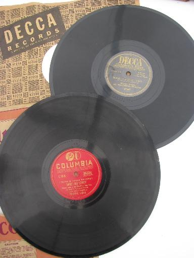 How Can You Tell If A Record Is A 78 Rpm Lp Vinyl