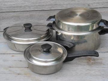 vintage kitchenware & everyday dishes