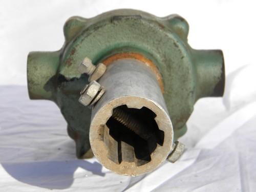 Tractor Pto Sprayer : Old general hydraulics g farm sprayer pump w pto coupling