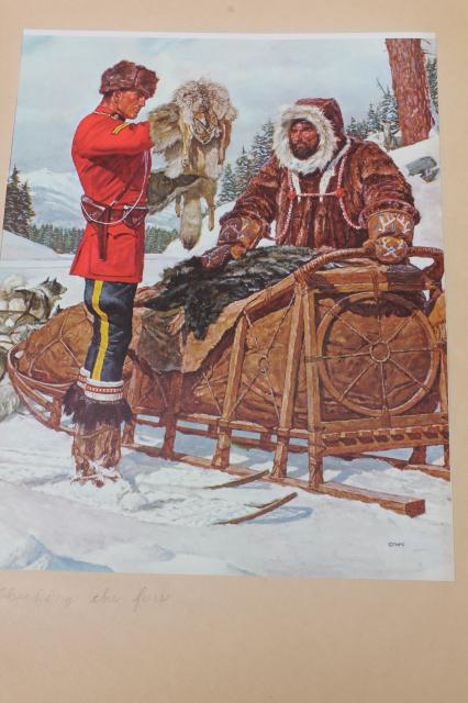vintage canadian textbook jpg 1152x768