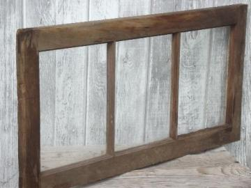 Window frames window picture frames for sale for Wood windows for sale online