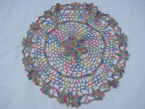 Antique Lace , Crochet , and Doilies | eBay