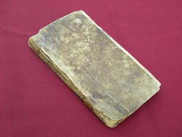 rare antique 1802 Life of Col James Gardiner Jacobite Rebellion 1745