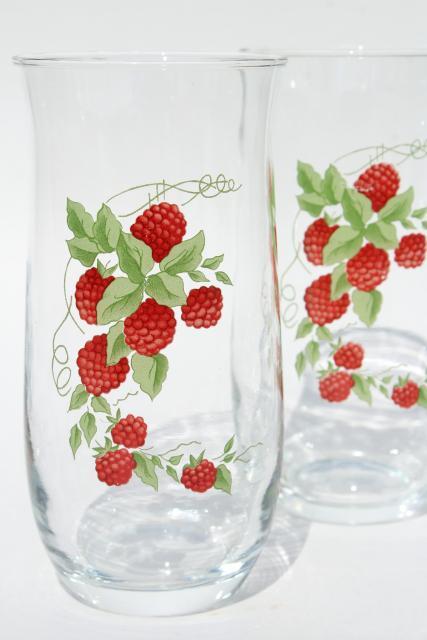 how to make raspberry leaf iced tea