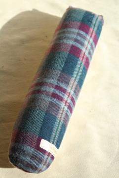 shoulder sleeve roll shape pressing ham for ironing, tailoring sewing