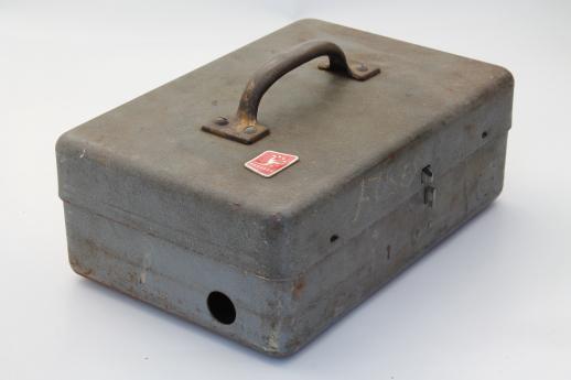 steampunk vintage electrical enclosure box, machine age ... on vintage fuse panel, vintage automotive fuse box, vintage electric fuse box, vintage safety deposit box, vintage home fuse box,