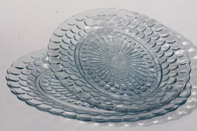 Anchor Hocking Pink Depression Glass Patterns