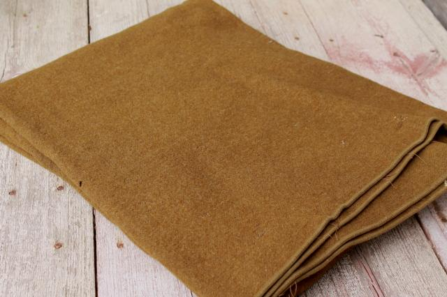 Vintage Wool Blankets 22