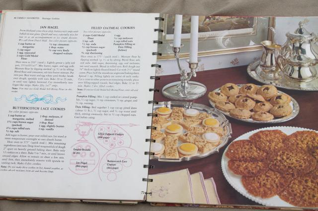 Betty Crocker Cookbook Chocolate Pudding Cake
