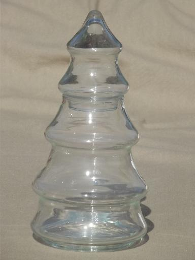 Canisters lookup beforebuying for Christmas glass jars