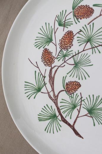 Captivating Vintage Pine Cone Dishes Ideas - Best Image Engine ...
