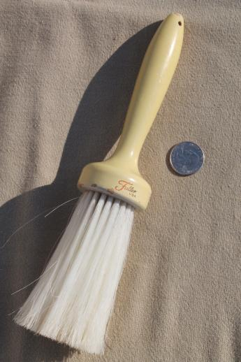 Brush-barbers-brush-barber-shop-collectible-long-bristle-duster-brush ...