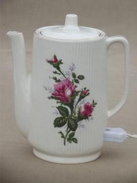 Pink Roses China