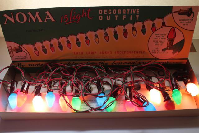 noma tree lights not working - 28 images - 28 best noma tree lights not working vintage, vintage ...