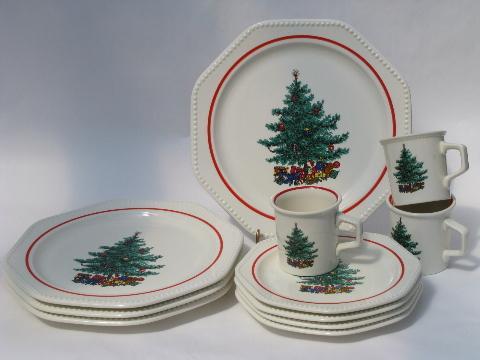 Sears Christmas Tree Sale