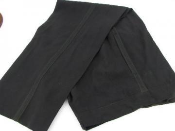 vintage United States Marine Corps dress uniform pants
