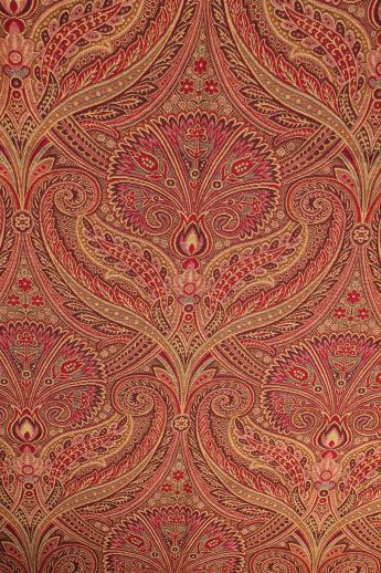 Vintage Brocade Fabric Brocades Jacquard Upholstery Fabrics
